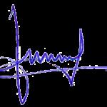 Daniele Maggiore sign