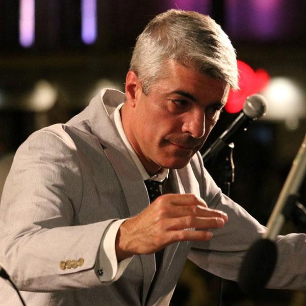 Meet Délio Gonçalves, a GMBC jury.